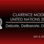 Model United Nations at Clarence High School to host 350 delegates representing 90 countries