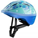 Helmet for children above 4 years is compulsory while riding two wheeler