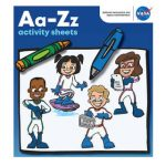 Learn ABCs of NASA